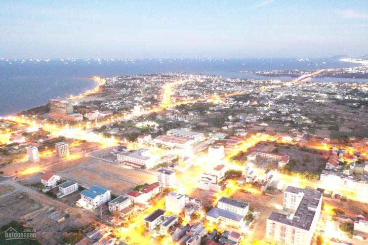 Bán đất khu đô thị biển Bính Sơn - Ninh Chữ Ninh Thuận, chỉ từ 27tr/m2 ảnh 0