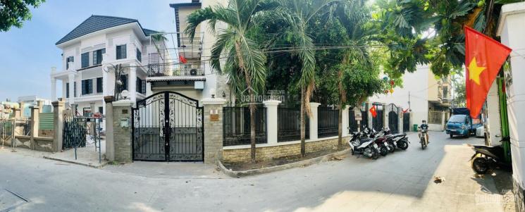 Bán biệt thự song lập mới xây gần ngã tư Nguyễn Thị Thập - Nguyễn Văn Linh, Quận 7 ảnh 0