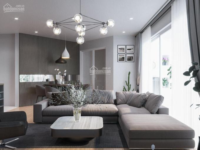 Bán suất ngoại giao căn hộ 76m2 chung cư Harmony Square, vào tên trực tiếp chủ đầu tư, giá 34tr/m2 ảnh 0