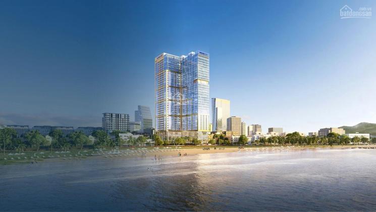 Trả trước 1 tỷ 1, sở hữu vĩnh viễn căn hộ cao cấp mặt biển Mỹ Khê The 6Nature ảnh 0