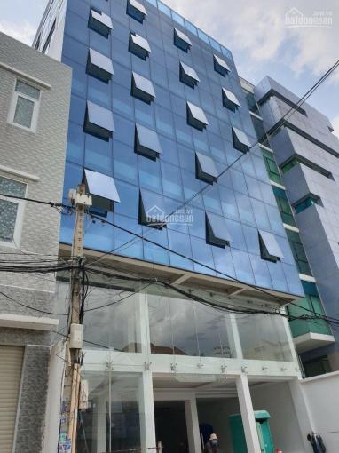 Bán nhà đường Hoàng Văn Thụ, P8, Phú Nhuận DT 9x30m CN 270m2 giá bán 62 tỷ. LH 0902108399 Quý Đôn ảnh 0