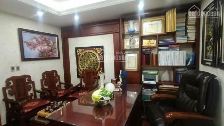 Chính chủ bán gấp nhà phân lô, gara ô tô, phố Nguyễn Khuyến, Hà Đông, 60m2, 5T, 7.25 tỷ ảnh 0