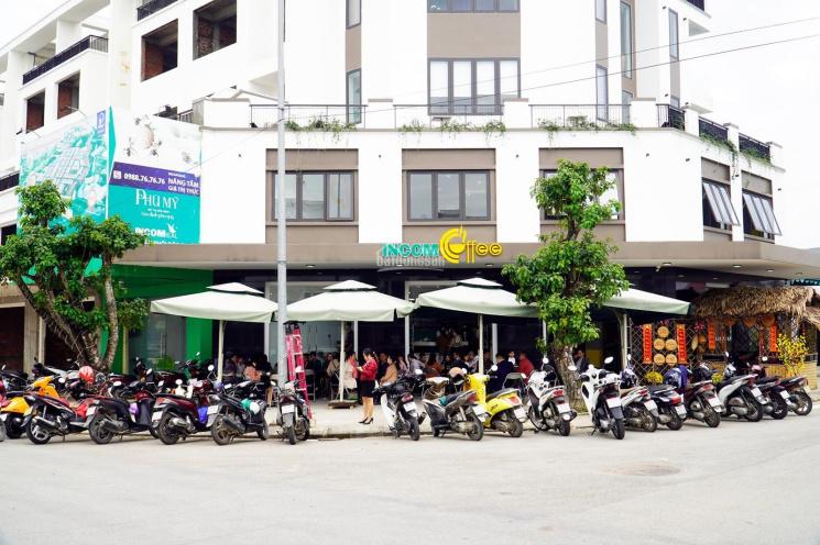 Bài phân tích đánh giá tiềm năng đầu tư tại Khu đô thị HUD Phú Mỹ - Quảng Ngãi ảnh 0