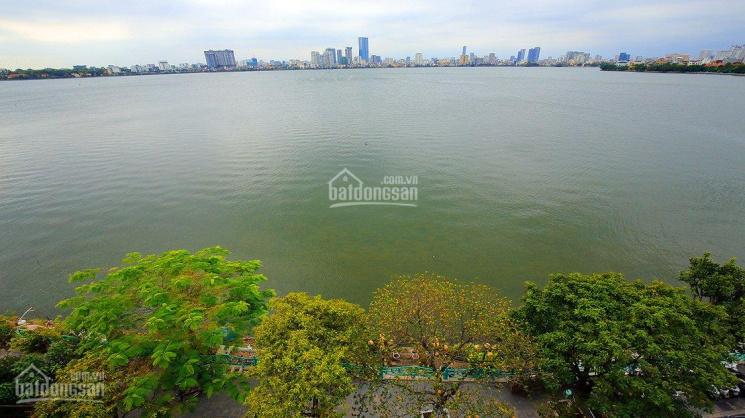 Tổng hợp biệt thự, nhà mặt phố Tô Ngọc Vân, Quảng An - Tây Hồ, giá từ 31 tỷ ảnh 0