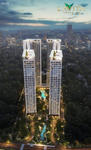 Căn hộ cao cấp giá rẻ Bình Dương - Lavita Thuận An - chỉ 240 triệu đã sở hữu, LH: 0909138896 ảnh 0
