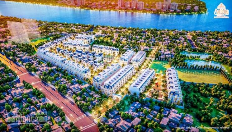 Duy nhất nhà phố Amelie Phú Mỹ Hưng compound 6*20m vị trí đẹp bán chênh 190 TRIỆU ảnh 0