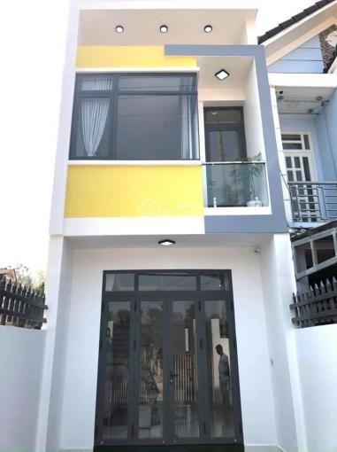 Chỉ với 590tr/căn 65m2 TT 50% nhận nhà Ở liền, sổ hồng riêng, sở hữu vĩnh viễn, tặng full nội thất ảnh 0