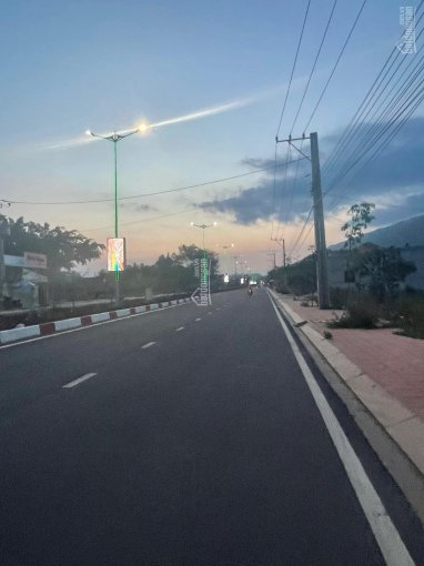 Cần bán lô đất mặt tiền đường Nguyễn Thị Minh Khai, DT: 10x128m (200m2 thổ cư), giá bán: 5.2 tỷ ảnh 0