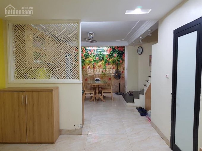 Chính chủ bán nhà mặt ngõ Giáp Nhất P. Nhân Chính - Thanh Xuân. DT 58m2 x 5 tầng, ô tô, KD, 6,6tỷ ảnh 0