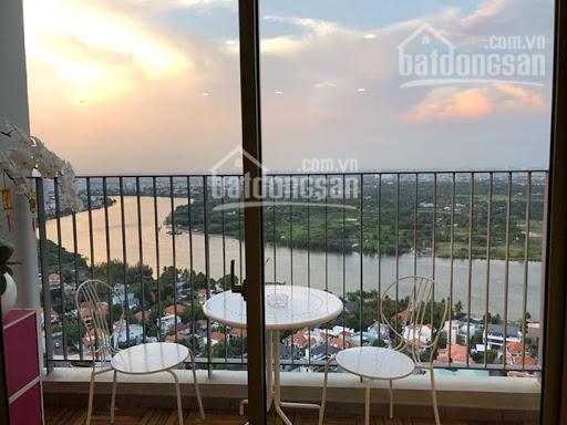 Độc quyền bán 2PN view sông trực diện, nội thất xịn sò, tại tháp 5 Masteri, LH 0903037993 ảnh 0
