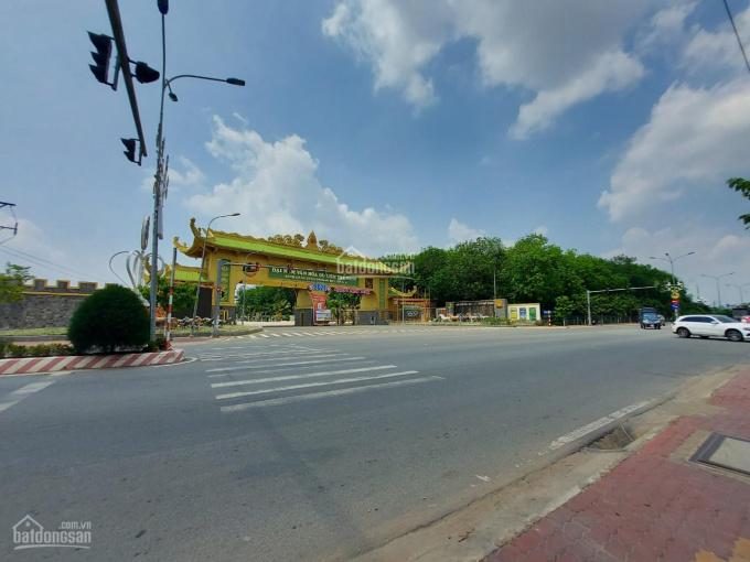 Bán nhà mặt tiền, TP Thủ Dầu Một, BD, 252m2 chính chủ ảnh 0