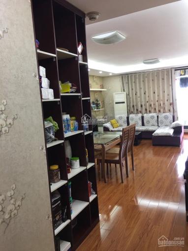 Chính chủ bán căn hộ tòa T1 CC TSQ - Euroland, Mỗ Lao, DT 105m2, 2PN, giá 2.5 tỷ, LH 0946 165 185 ảnh 0