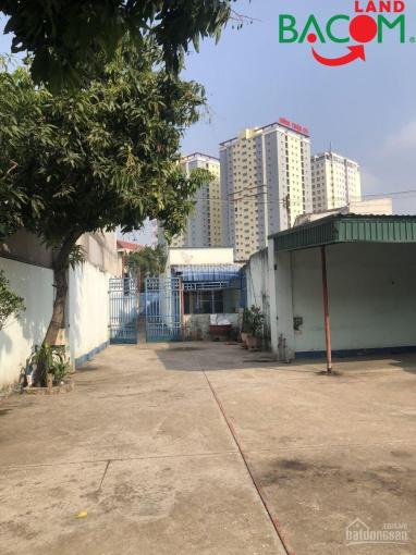 Bán nhà giá rẻ 1000m2, thổ cư 100% Sau lưng BV Đồng Nai, Tam Hòa, giảm giá từ 33 tỷ còn 29 tỷ ảnh 0