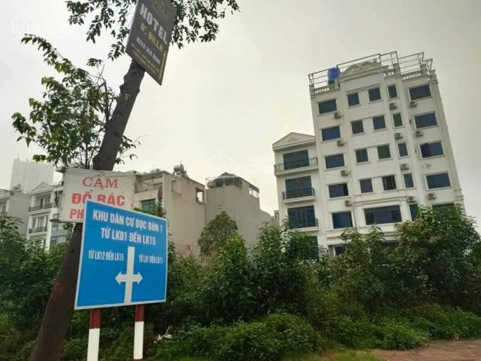 Bán đất đô thị Văn Khê, ô tô tránh, kinh doanh đỉnh, 5.49 tỷ ảnh 0