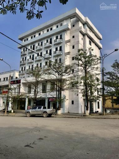 Bán toà nhà trung tâm thương mại tại trung tâm thành phố Tuyên Quang, tỉnh Tuyên Quang ảnh 0
