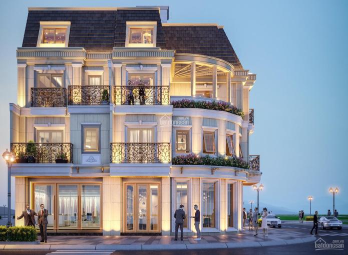 Dự án Regal Pavillon Đà Nẵng - Giá gốc CĐT ảnh 0