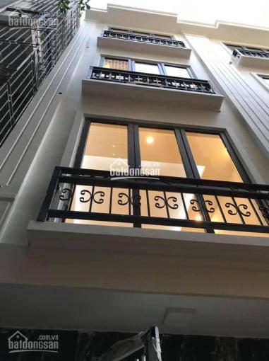 Tôi cần cho thuê nhà mp Quang Trung, Hà Đông, DT 80m2*7T, MT 5m thang máy, giá 45tr, LH 0987497878 ảnh 0