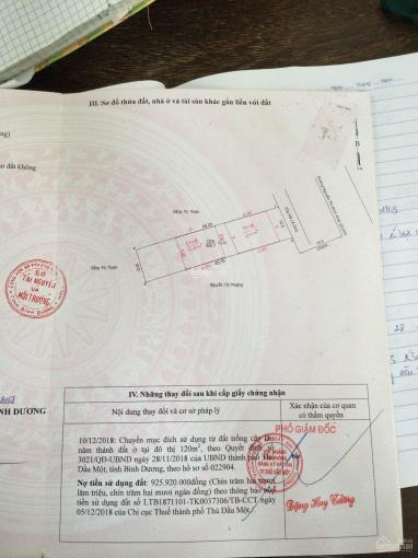 Lô duy nhất mặt tiền Nguyễn Thị Minh Khai, vị trí VIP kinh doanh. 0933292292 ảnh 0