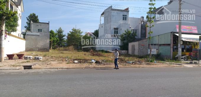 Bán đất chính chủ Củ Chi, mặt tiền đường Lê Thị Vui ảnh 0