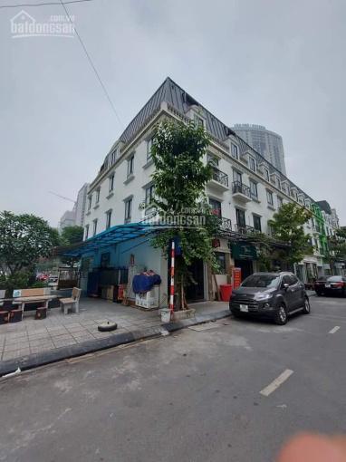 Nhà Nguyễn Xiển 145m2 mặt tiền 8,5m vị trí cực đẹp ngõ 3 ô tô tránh nhau, kinh doanh, văn phòng tốt ảnh 0