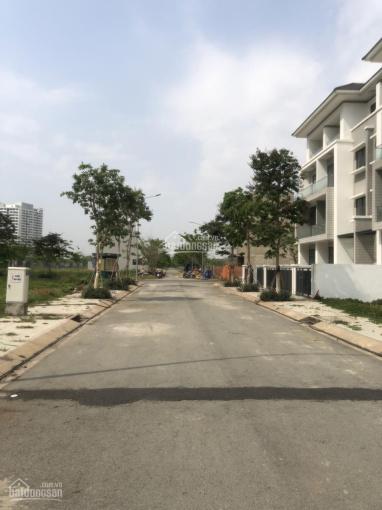 Bán cặp đất biệt thự song sinh cực rẻ tại Phú Gia Cát Lái, quận 2, TP Thủ Đức ảnh 0