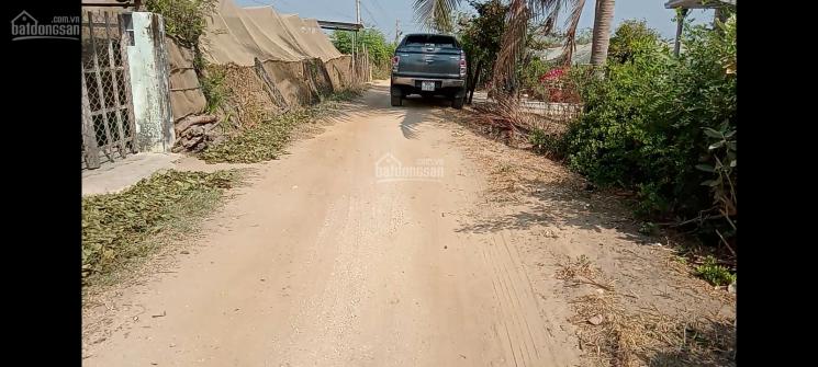 Bán 3 lô (300m2/lô) đất thổ cư đường xe hơi tại Phước Thuận - cách ngã 5 Phủ Hà Phan Rang chỉ 5km ảnh 0