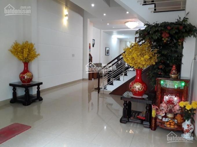 Chính chủ bán nhà đẹp số nhà 525/16 Tô Hiến Thành, Phường 14, Quận 10 ảnh 0