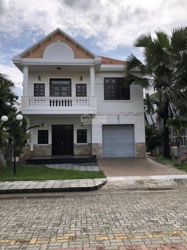 Cho thuê Villa 1 trệt 1 lầu An Phú Đông, Q12. LH: 0933322088 ảnh 0