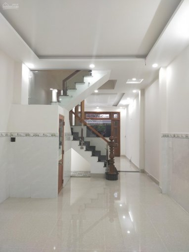 Cho thuê nhà mới xây 1 trệt 2 lầu An Phú Đông, Q12. LH: 0933322088 ảnh 0