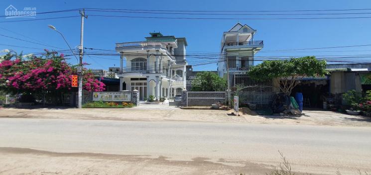 Định cư nước ngoài, bán gấp nhà mặt tiền đường Nguyễn Công Trứ, Cam Thành Nam. Giá tốt nhất khu vực ảnh 0