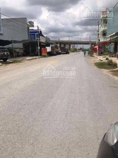 Chính chủ bán đất đường Đoàn Nguyễn Tuấn/chợ Hưng Long, Bình Chánh ảnh 0