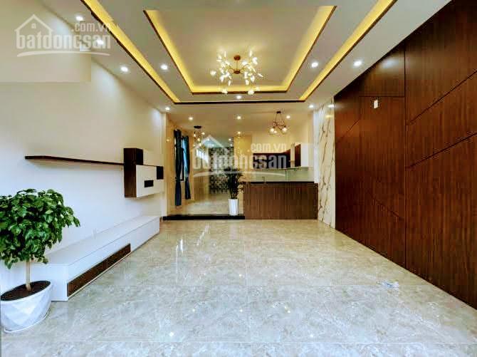 Bán nhà 3 tầng 2 mặt Kiệt 4m Mai Lão Bạng, Hải Châu (65m2) ảnh 0
