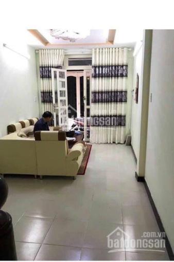 Cần tiền bán nhà tại đường Nguyễn Minh Châu, Quận Tân Phú, DT 35m2, 2 tầng, 3.2 tỷ LH 0906821507 ảnh 0