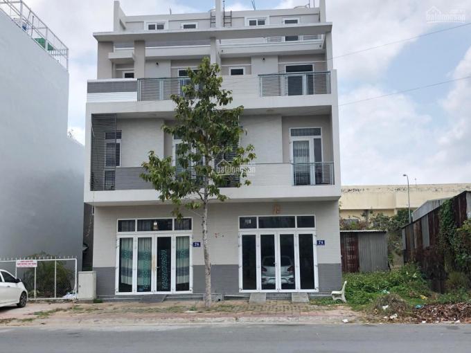 Cần bán nhà 2 lầu khu Hưng Phú 1 đường A9 lộ 30m. DT 65m2, DT sàn 238m2 H. Tây Nam, giá 5.8 tỷ/căn ảnh 0