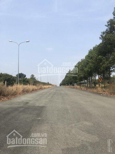 Bán NV5 đối diện công viên, dự án HUD, xã Long Thọ, Nhơn Trạch, ĐN,DT 300m2, giá bán 10,5tr/m2 ảnh 0