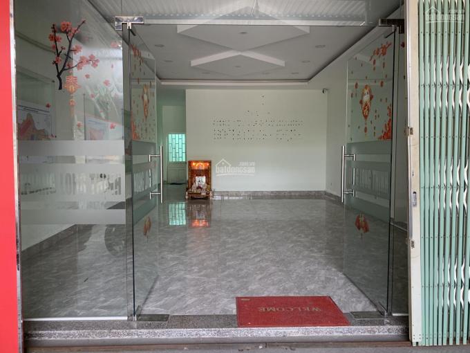 Chính chủ cho thuê nhà nguyên căn mặt tiền đường Liên Phường, 6x26m. LH 0399 050550 ảnh 0