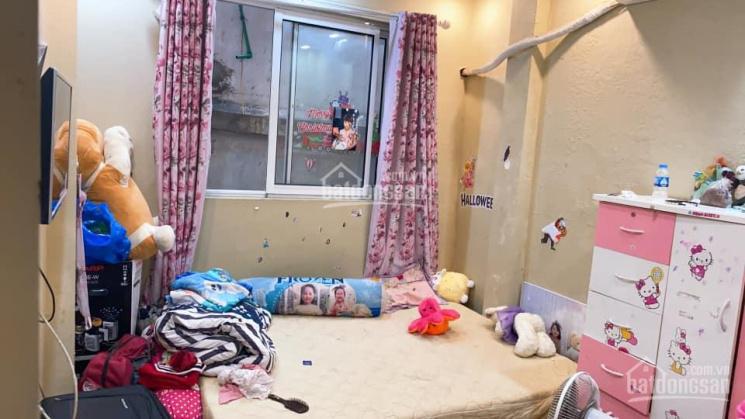 Nhà đẹp An Dương 5 tầng 4 phòng ngủ nhỉnh 2 tỷ, 15m ra mặt đường gần cửa khẩu gần phố ảnh 0