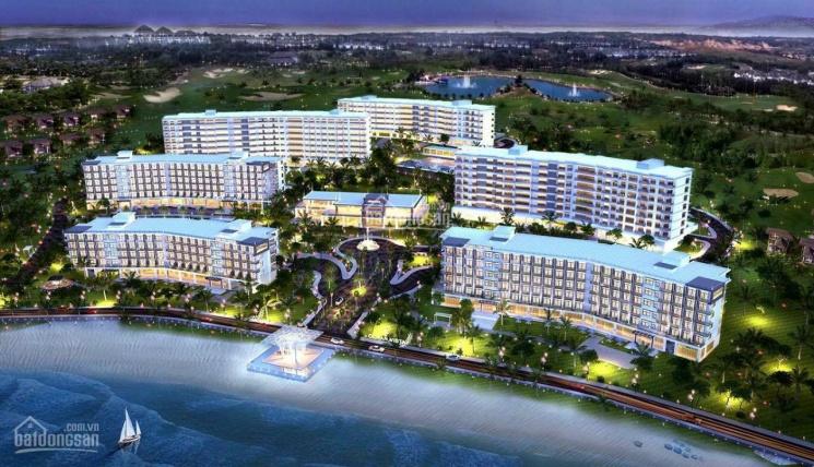 Bán căn hộ nghỉ dưỡng Ocean Vista trong tổ hợp nghỉ dưỡng Sealink ảnh 0