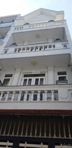 Cho thuê nhà hẻm 8m 1 sẹc Lê Đức Thọ, P. 16, Gò Vấp gần ngã 4 Nguyễn Oanh ảnh 0