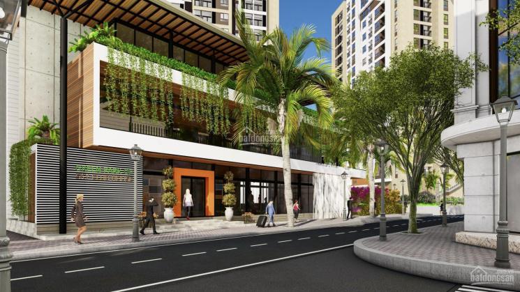 Mở bán đợt đầu các lô shophouse dự án Lạng Sơn Green Park ảnh 0