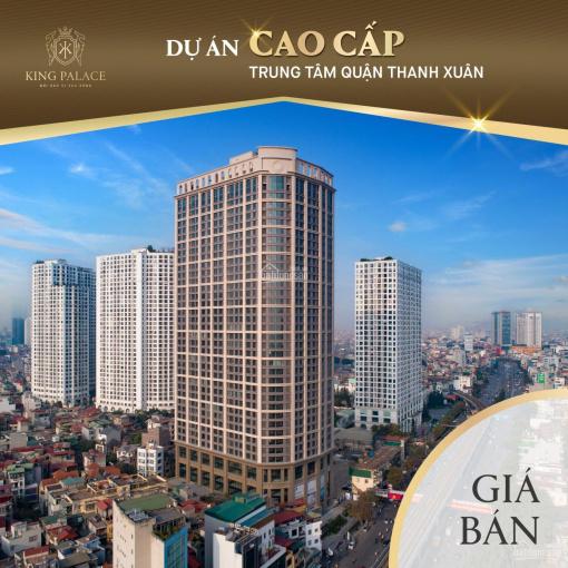 Cần bán căn hộ 2PN full nội thất cao cấp ở ngay - Giá từ 3.6 tỷ 108 Nguyễn Trãi. LH 0988185741 ảnh 0