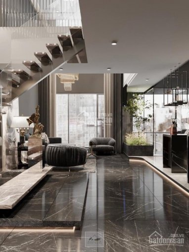 Hot căn hộ tuyệt đẹp penthouse 2 tầng, 4PN tại Eco Dream nhỉnh 3 tỷ - Có sổ đỏ, 0904323832 ảnh 0