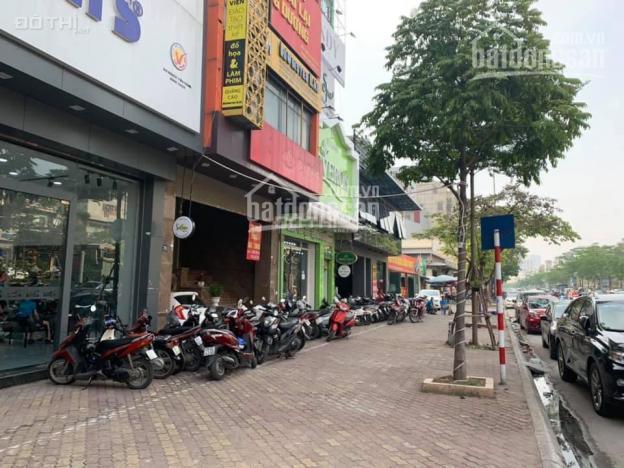 Chính chủ bán nhà 3 tầng mặt phố kinh doanh Ngô Gia Tự, Đức Giang, Long Biên ảnh 0
