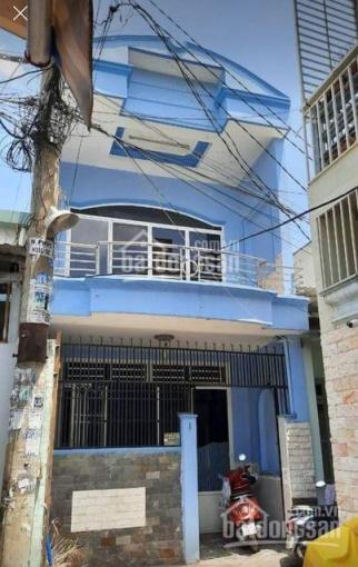 Bán nhà ngay đường Lê Thị Trung có sổ gần chợ, An Phú, Thuận An, Bình Dương, DT 100m2, 0702147253 ảnh 0