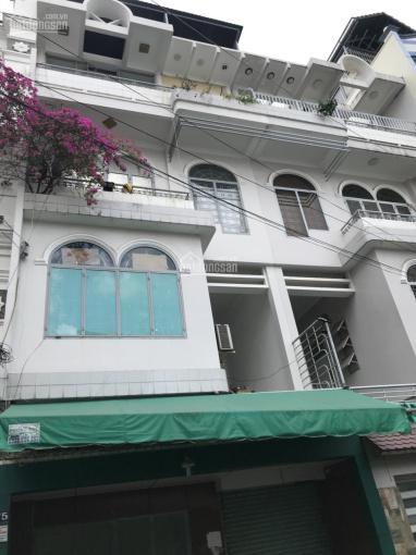 Bán nhà 2 mặt tiền đường Hoàng Việt - Lê Bình, P4, Quận Tân Bình, DT 8.6x30m, giá bán 64 tỷ ảnh 0