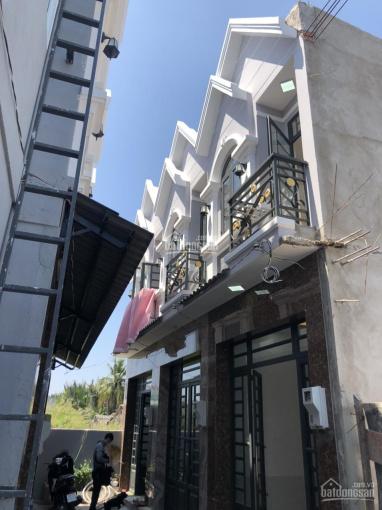 Cần bán nhanh căn nhà mới xây khu dân cư hiện hữu đường Lê Văn Lương nối dài ngay cầu Rạch Dơi ảnh 0