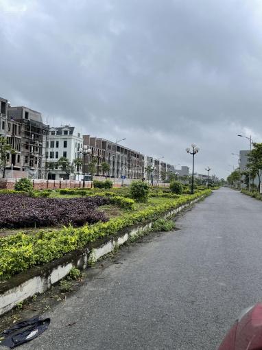 Bán lô đất LK14 lõi cây xanh dự án Kỳ Đồng Dragon giá 2,6xx tỷ đồng, LH 0988495111 ảnh 0