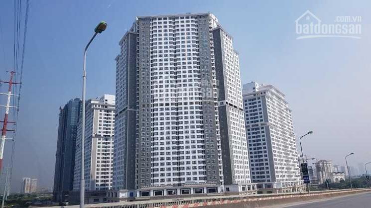 Chính chủ cần bán căn hộ chung cư - nằm ngay trong quần thể khu đô thị Ciputra Nam Thăng Long ảnh 0
