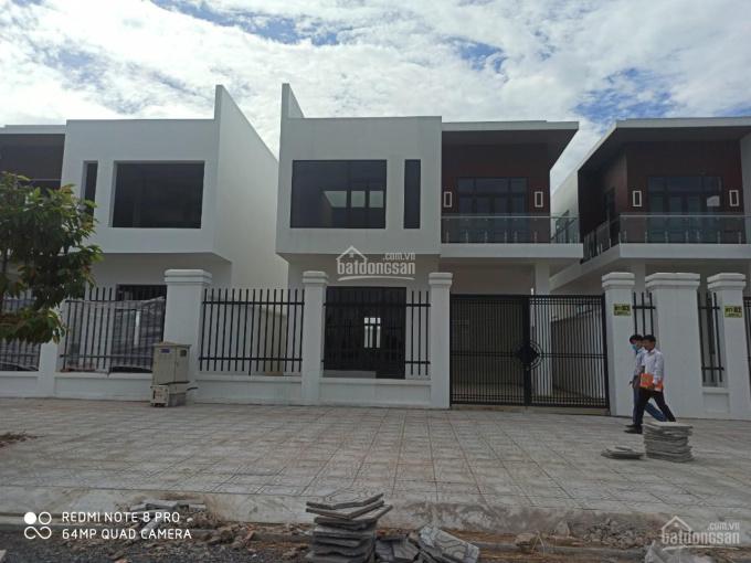 Bán nhà mặt tiền đường Quốc Lộ 1A, được trả góp không lãi suất,liền kề khu công nghiệp Bàu Xéo ảnh 0