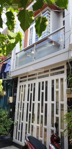 Nhà bán đường, Huỳnh Văn Nghệ, P12, Gò Vấp, dt. 35m2. Đúc 1 lầu, 2pn, giá: 3.55 tỷ: Lh. 0933067109 ảnh 0